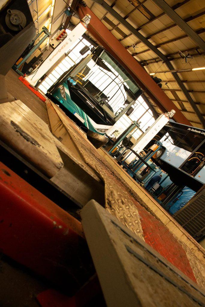 KO - Nutzfahrzeugbörse - Ihre freie Buswerkstatt in Nordrhein-Westfalen